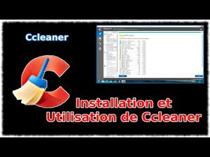 179 – Micro-informatique, Maintenance, CCleaner