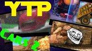Youtube Poop Cars 2: Tater and Thunder McNuggets search for the Legendary Bathroom Racer!!!!