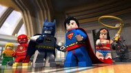 LEGO DC Super Heroes Mighty Micros - Intro - Windows 10 Gameplay