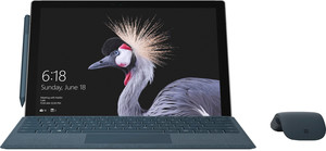 This is the Microsoft Surface Pro