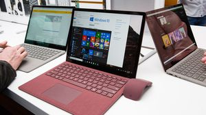 Microsoft now lets Surface Laptop owners revert back to Windows 10 S