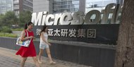 Beijing's Version of Microsoft Windows 10 Tightens Security, Ditches Solitaire