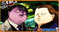 【???? LIVE】LET'S GO TO THE BANK! Palace Infiltratration!! Persona 5